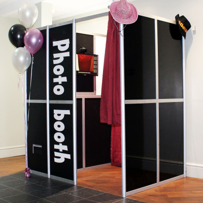 Standard PhotoBooth Hire