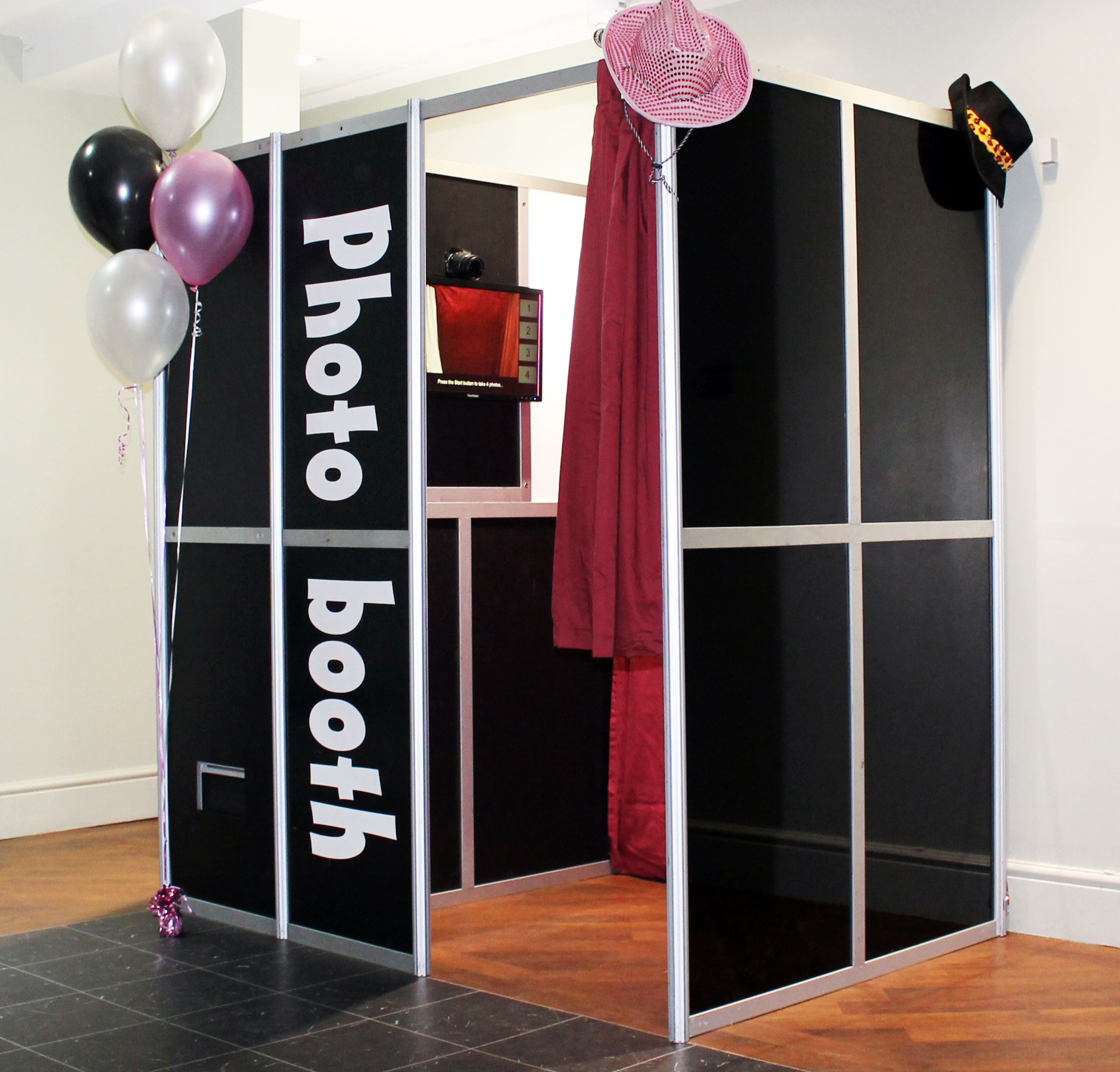 cheap photobooth hire