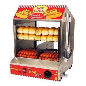 hot dog machine hire