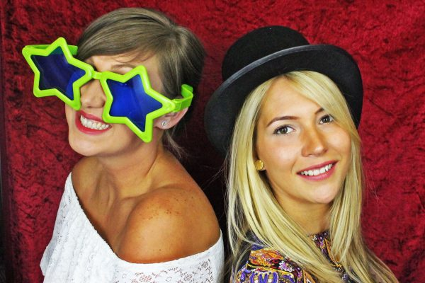Photobooth Hire in Brisbane