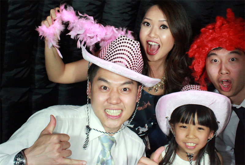 Photo Booth Hire Wedding Cost Star