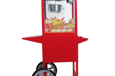 Popcorn Cart Hire Brisbane