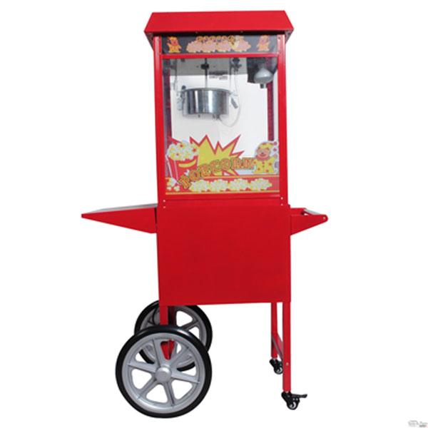 Popcorn Cart Hire Brisbane