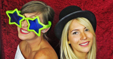 How much to rent a Photo Booth