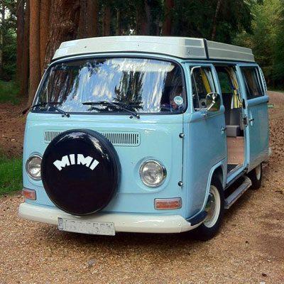 vw campervan photo booth hire brisbane