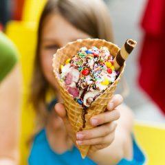 Ice cream cart hire Brisbane