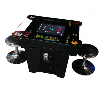 arcade game machine hire brisbane