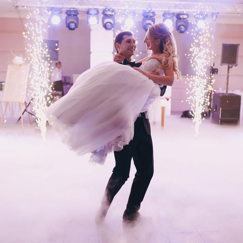 White Dance Floor Hire Toowoomba