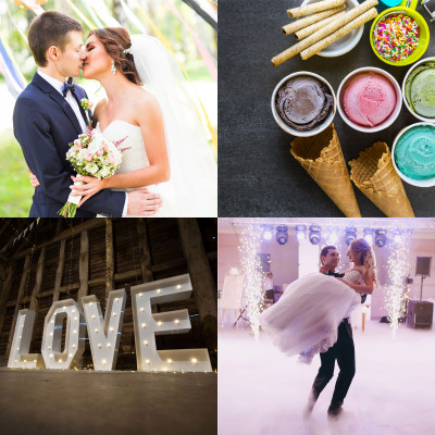 Wedding Hire packages