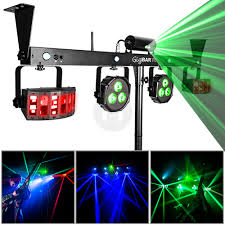DJ Speaker and Light hire