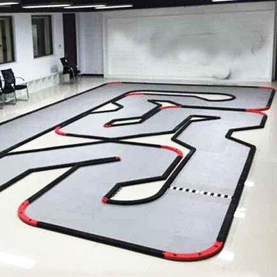 rc car track hire