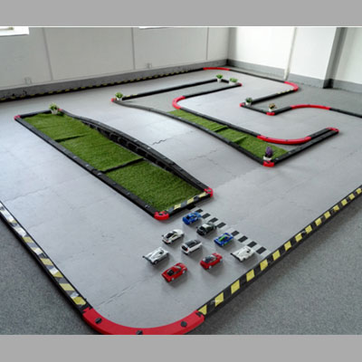 car race track hire